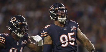 Chicago Bears NFL Football News