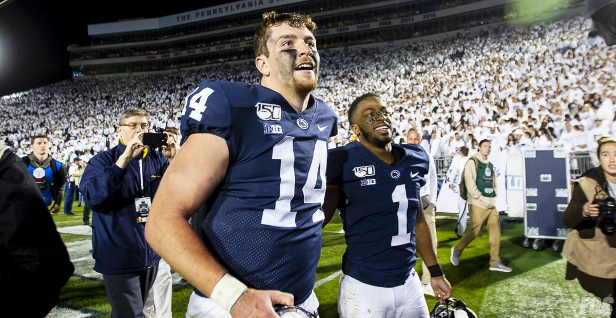 PODCAST: Penn State looks to bounce back; Indiana intel