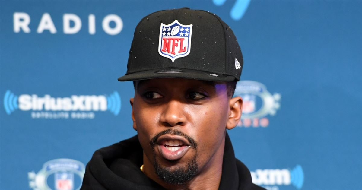 Tyrod Taylor Virginia Tech >> NFL: Taylor talks Logan Thomas in Buffalo