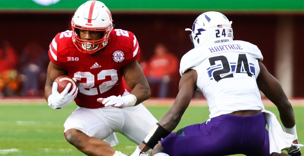 Ozigbo thinks running backs can bust out in this offense