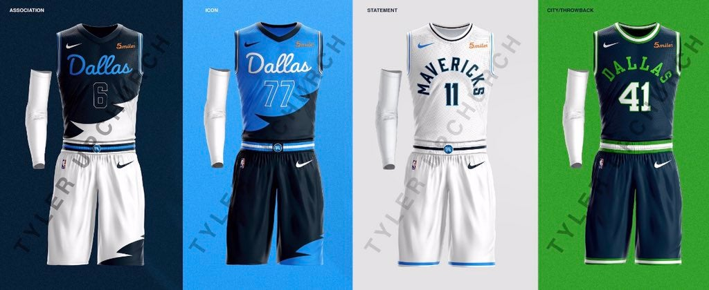 check out f618c bd5ea Our guy T. Upchurch with NEW MAVS UNIFORM and Branding stuff!