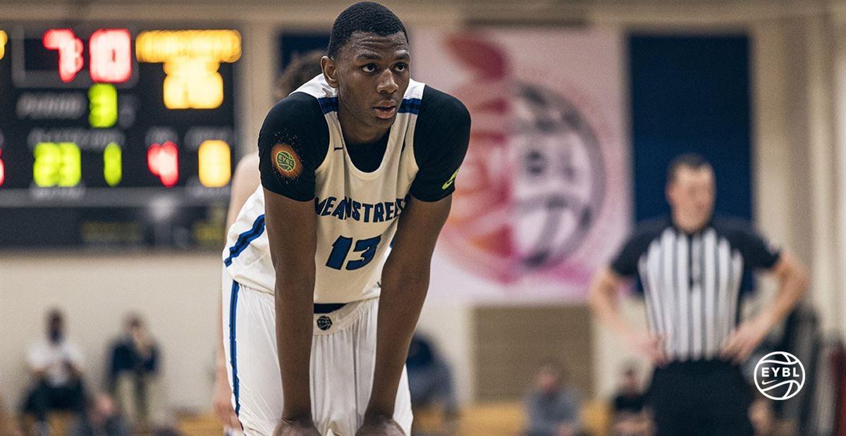 UNC Basketball Commit Jalen Washington Staying Positive After Season-Ending Surgery