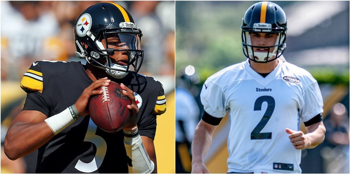 0602cdde5 Updated Pittsburgh Steelers 53-man roster