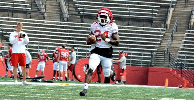Photo Album: Rutgers Football 8/16