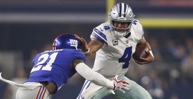 1f4cfbeab NFL Week 2 in Review  Dak Prescott s Dallas Cowboys arrive