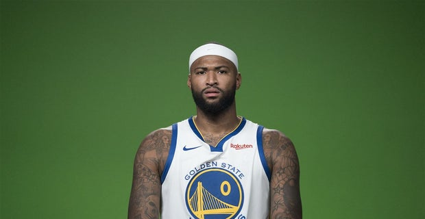 618f11185b3 Report  DeMarcus Cousins signs shoe deal with Puma