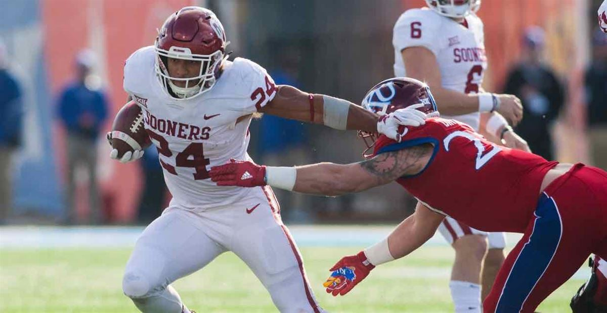 Anonymous coaches: Oklahoma will have plenty of weapons