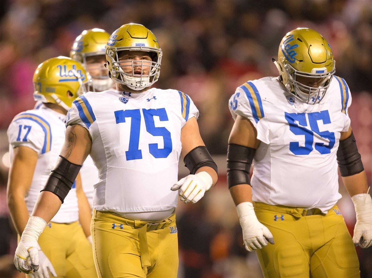 Film Review: How Will Andre James Fit in at Left Tackle?