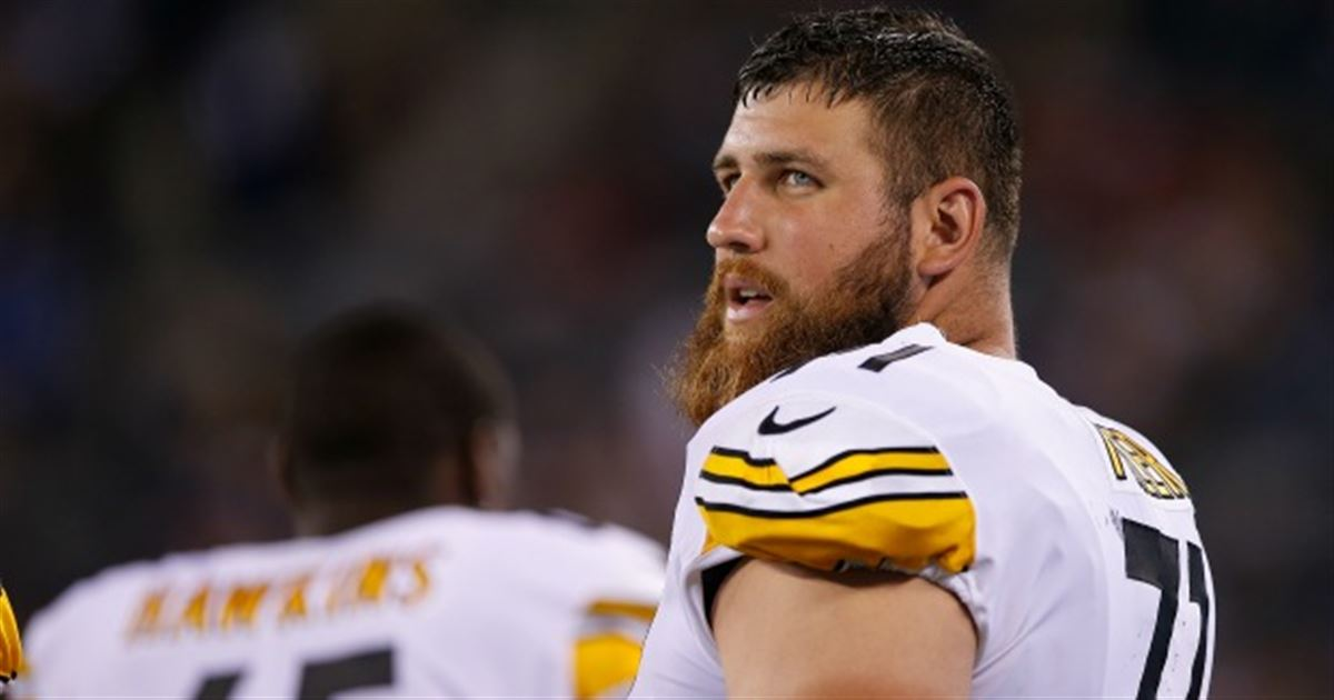 Pittsburgh Steelers Shazier >> Steelers ink OL Matt Feiler to 1-year deal