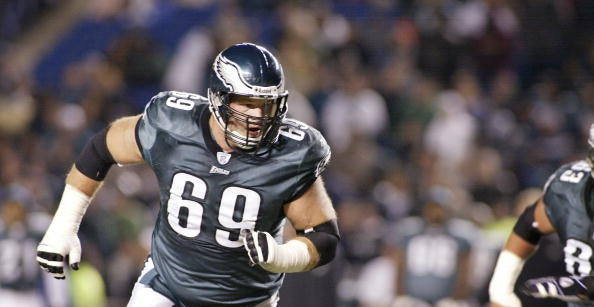 512dac2a079 Eagles who should be in franchise Hall of Fame