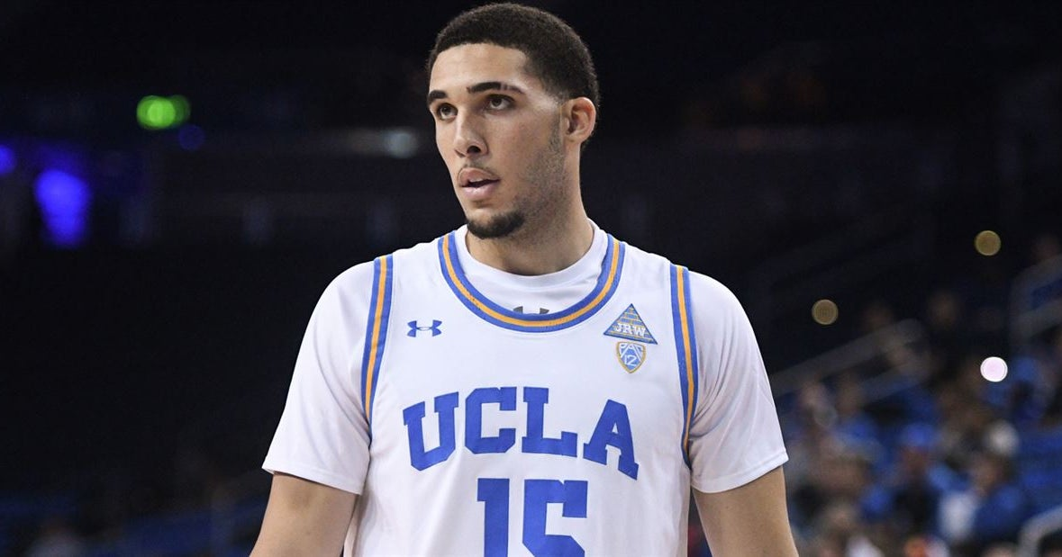 f78c6f947a9 LiAngelo Ball goes undrafted in 2018 NBA Draft