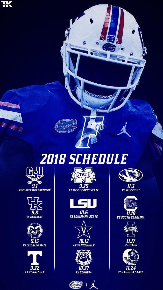 Cool 2018 Football Schedule Wallpaper Kysiap