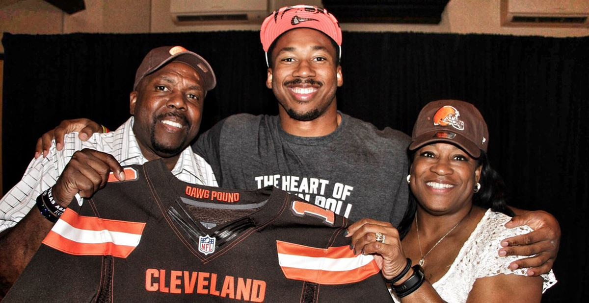 Myles Garrett s jersey one of the best-selling in the NFL c2ee43e8c