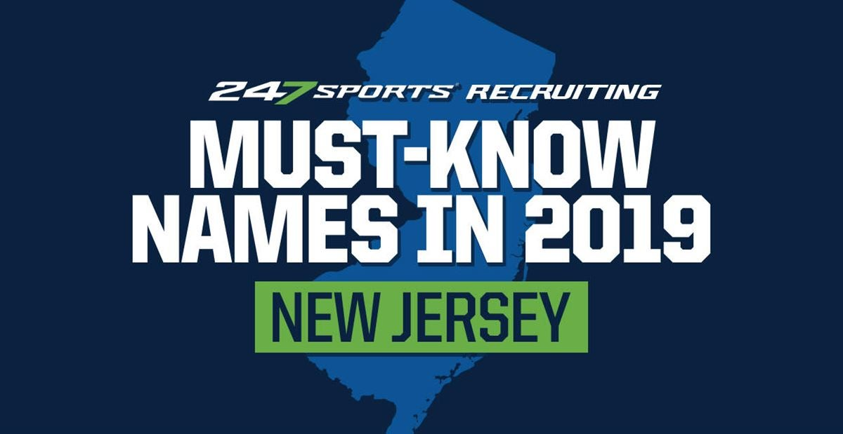 Must-Know names in 2019: New Jersey