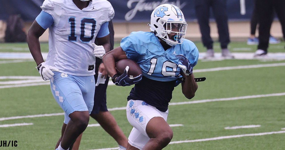 State of the Position: UNC Running Backs