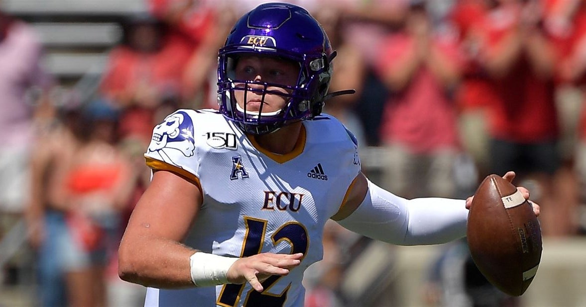 ECU vs. Navy game day hub: All the coverage you need