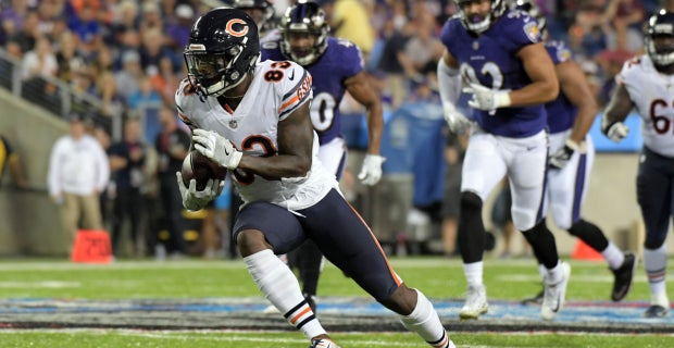 4dd40aa894a The best Chicago Bears under the age of 25