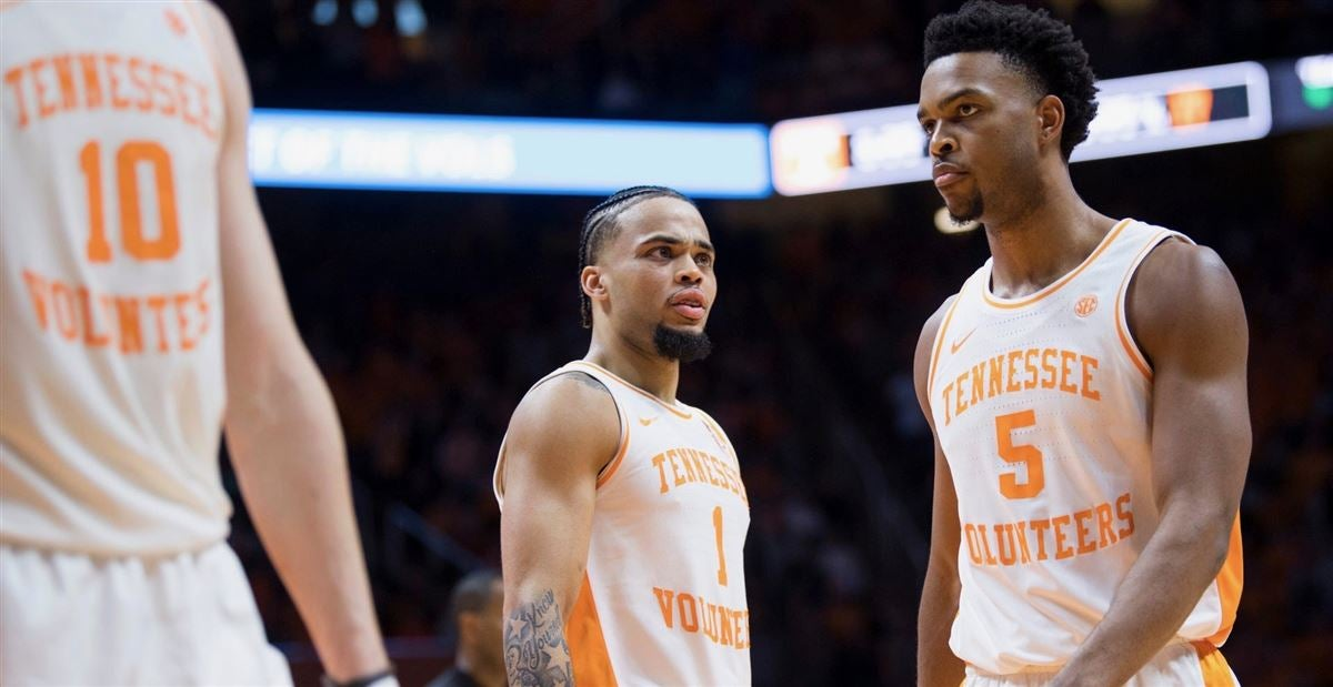 James: Vols must turn loss into lesson