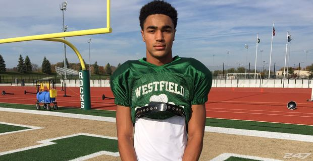 Vols legacy highlights prospects at Westfield (IN) High