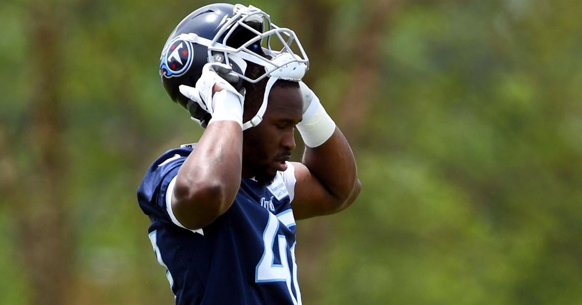 D'Andre Walker ready to contribute after missing 2019 season