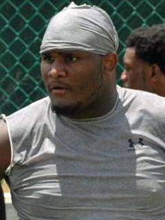 Darius Paige