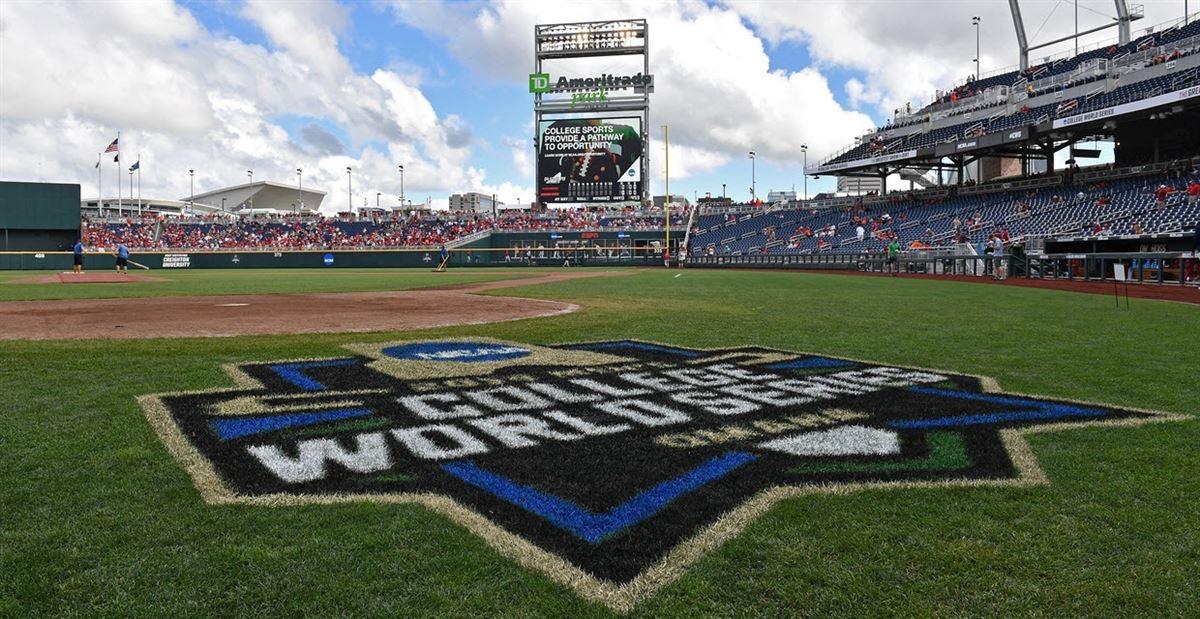 quality design c1134 2e298 NCAA Baseball Regionals  Bracket, schedule, how to watch