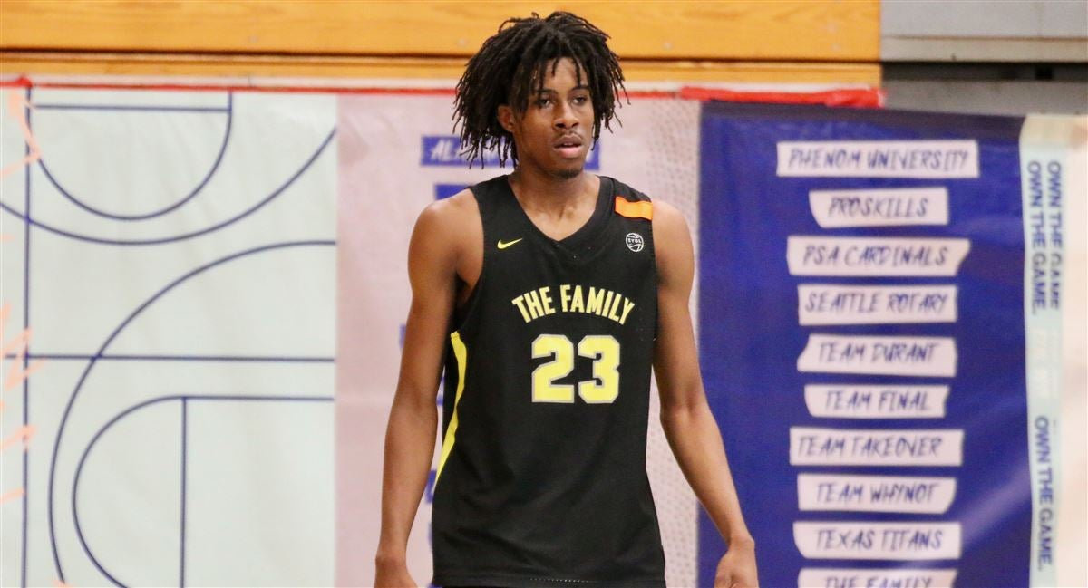 Father of 5-star forward Isaiah Jackson previews decision