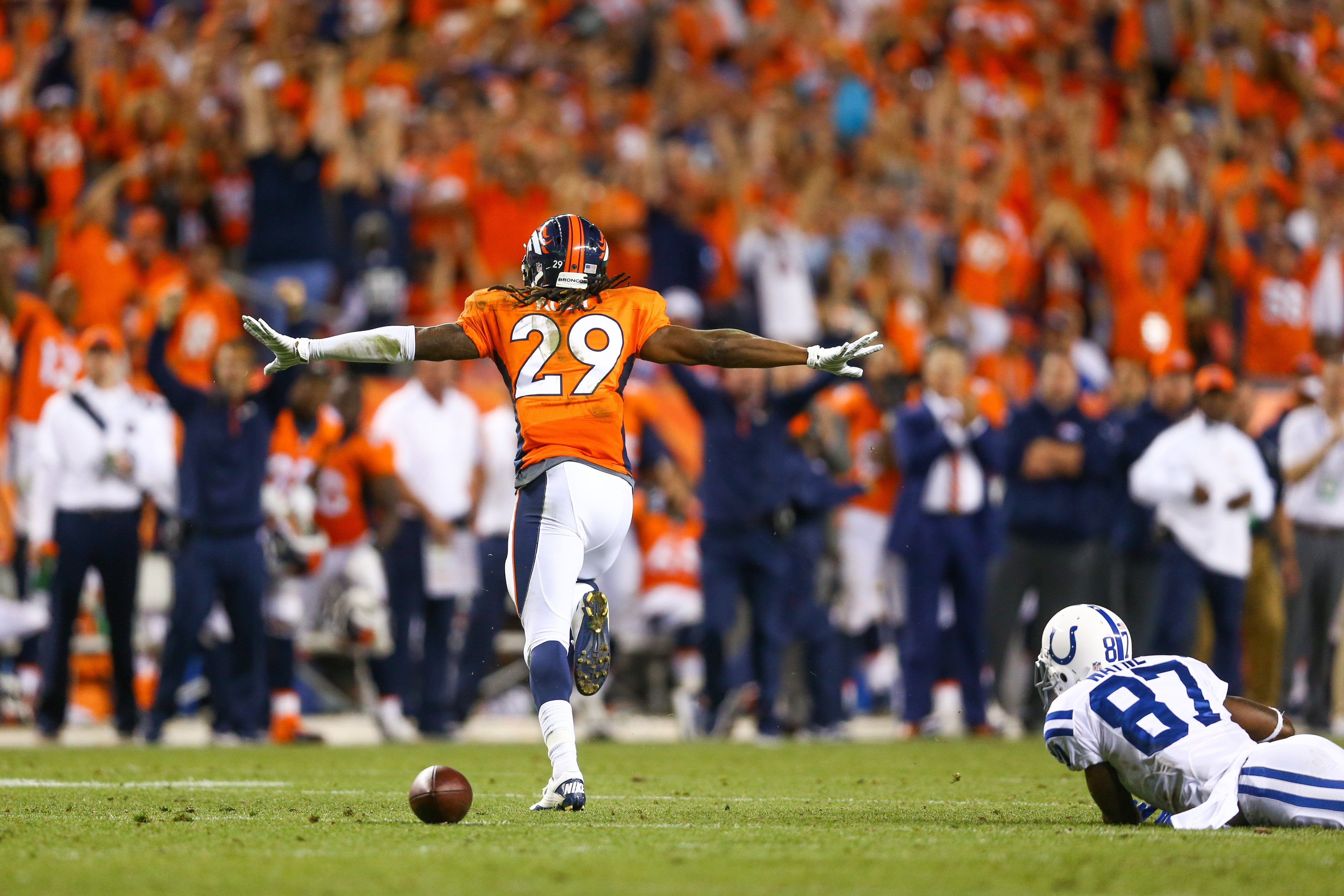 Is Bradley Roby His Way To Being Elite