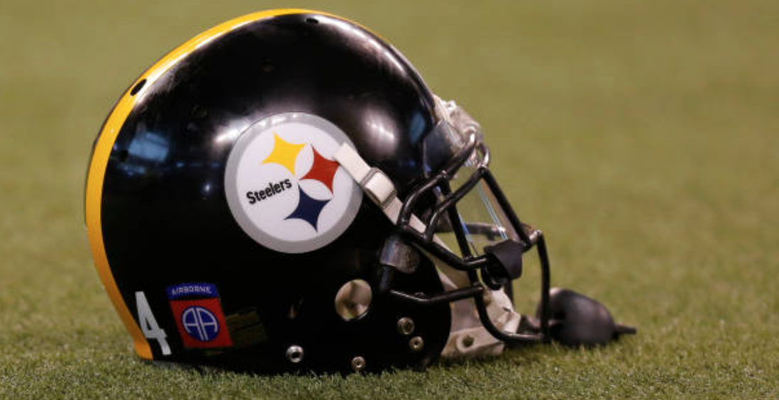 Steelers release 1st official depth chart of 2018 season