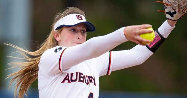 Penta named SEC Freshman of the Week again after 2nd no-hitter