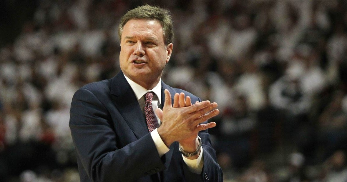 KU basketball lands commitment from 2020 JUCO wing
