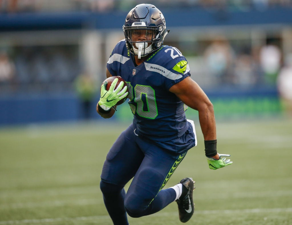 Early round running back draft picks off to rough starts