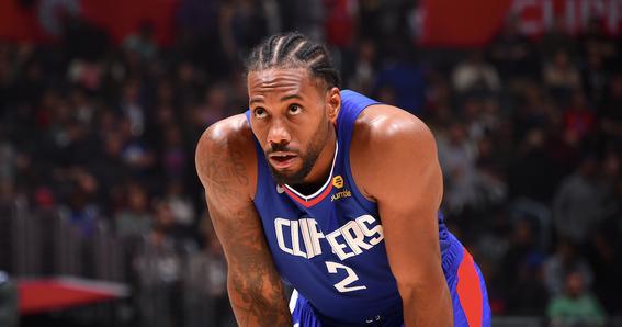 Clippers' Kawhi Leonard in quarantine protocol inside NBA bubble