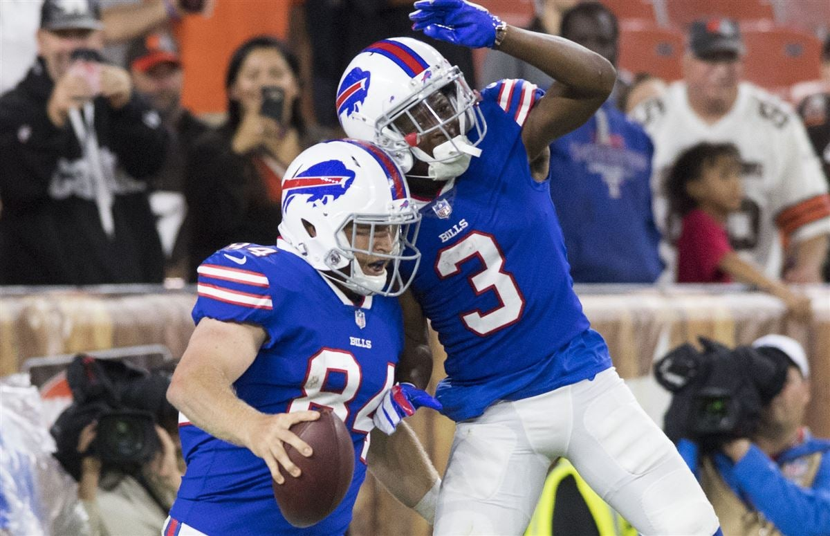 NFL 'Noles Preseason Week 2 Friday Results: O'Leary's big TD