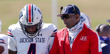 Deion Sanders talks 'changing the culture' after Jackson State's third straight loss