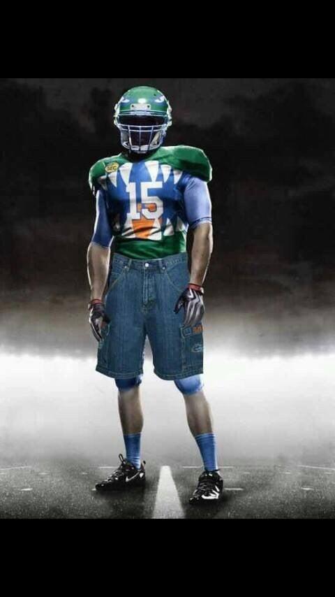 buy online 1c43d 8d7c8 Gators Reveal New Alternate Uniform : CFB