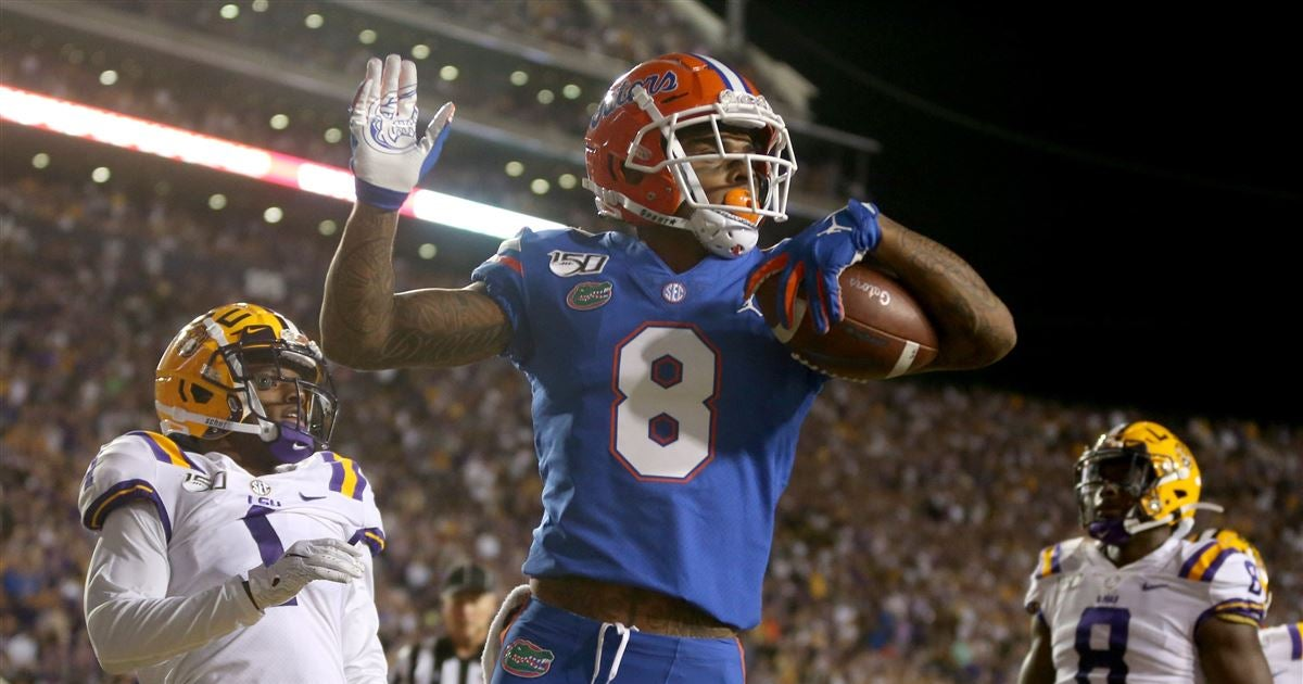 Passing game likely the key to beating South Carolina