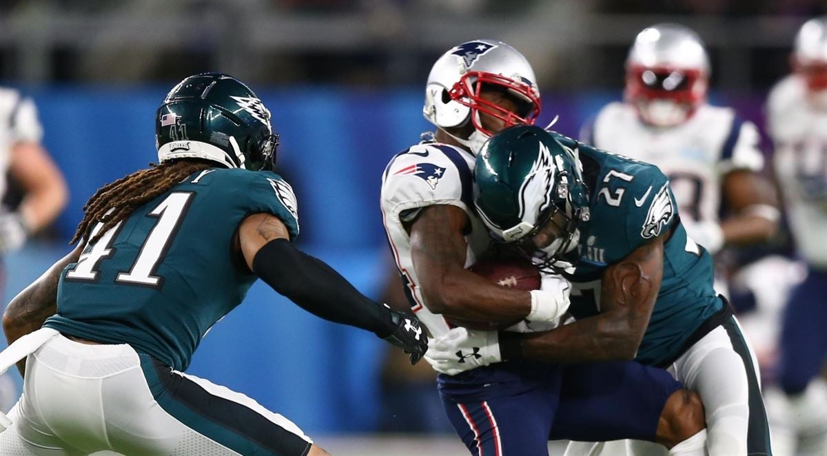Malcolm Jenkins gets poor explanation on penalty