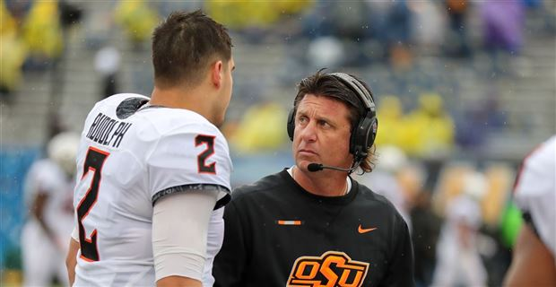 Breaking News Tennessee Meeting With Gundy