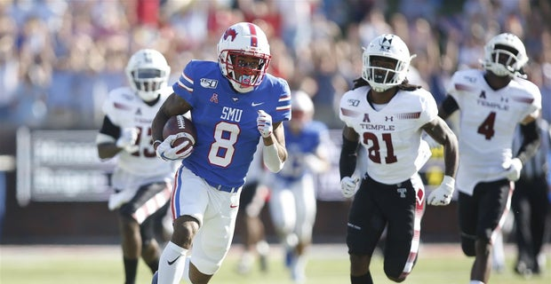 Image result for Reggie Roberson Photos against Temple