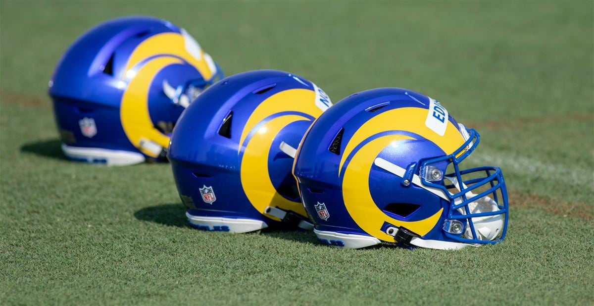 Los Angeles Rams cut 17 players prior to deadline
