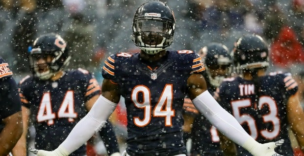 c6d7099826e Chicago Bears pick up Leonard Floyd's fifth-year option