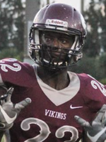 Tyrese Cooper is a 6-1, 175-pound Wide Receiver from Miami, FL.