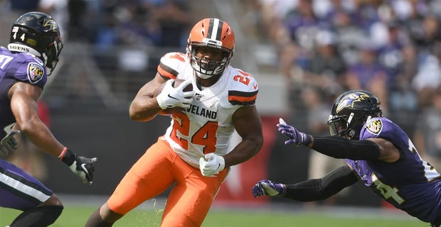 Is Nick Chubb A Top Ten Or Even A Top Five Nfl Running Back Help fred to overcome all obstacles and get as far as possible. five nfl running back