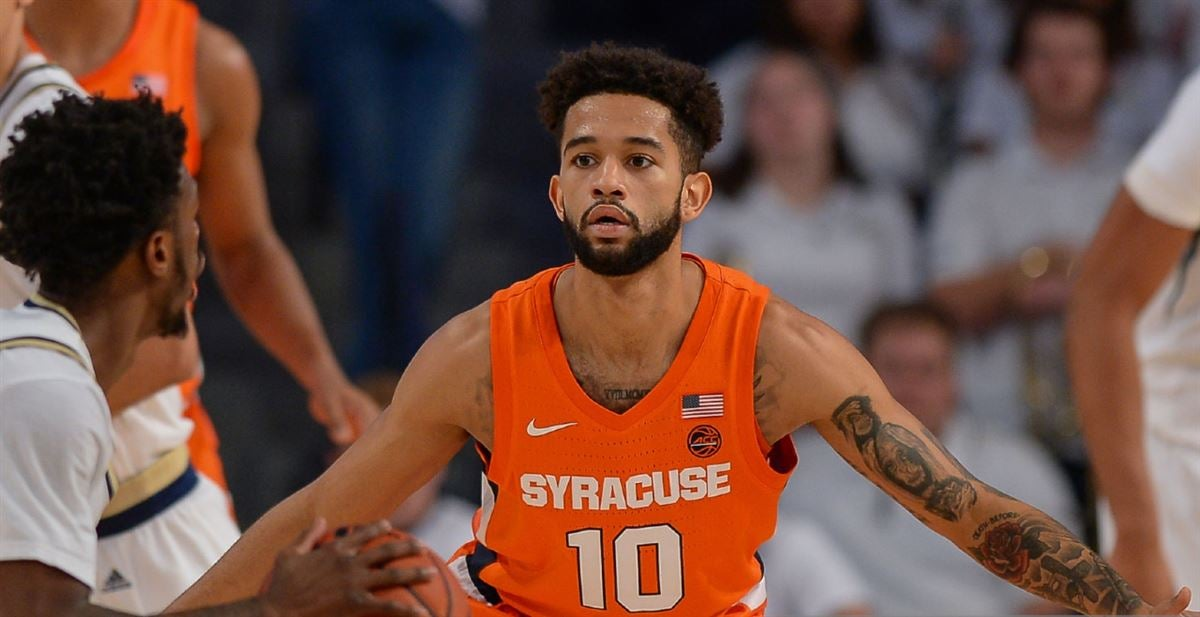 Ten things we learned from Syracuse's win at Georgia Tech