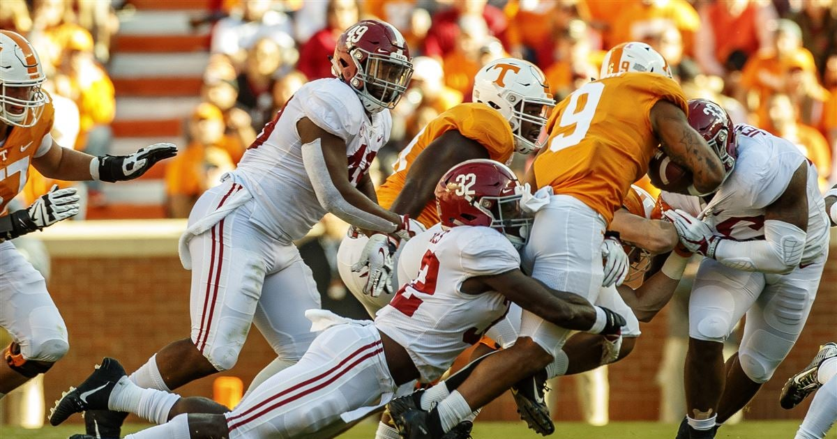 SEC Will Have Good Games, But Not Every Week