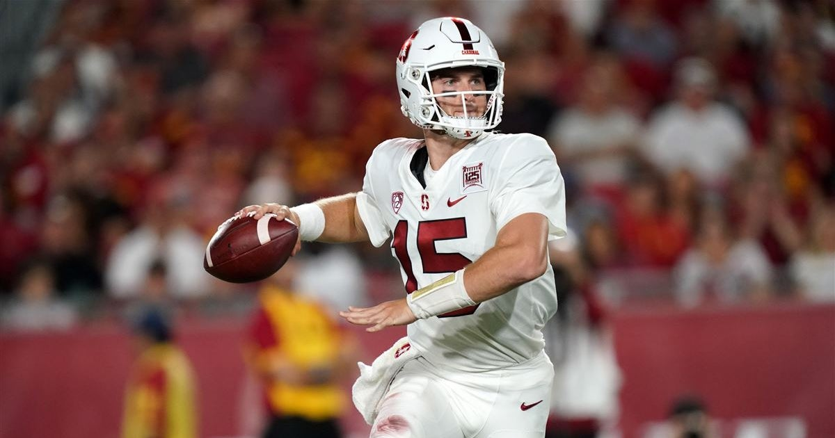 stanford starting qb davis mills ruled out against oregon
