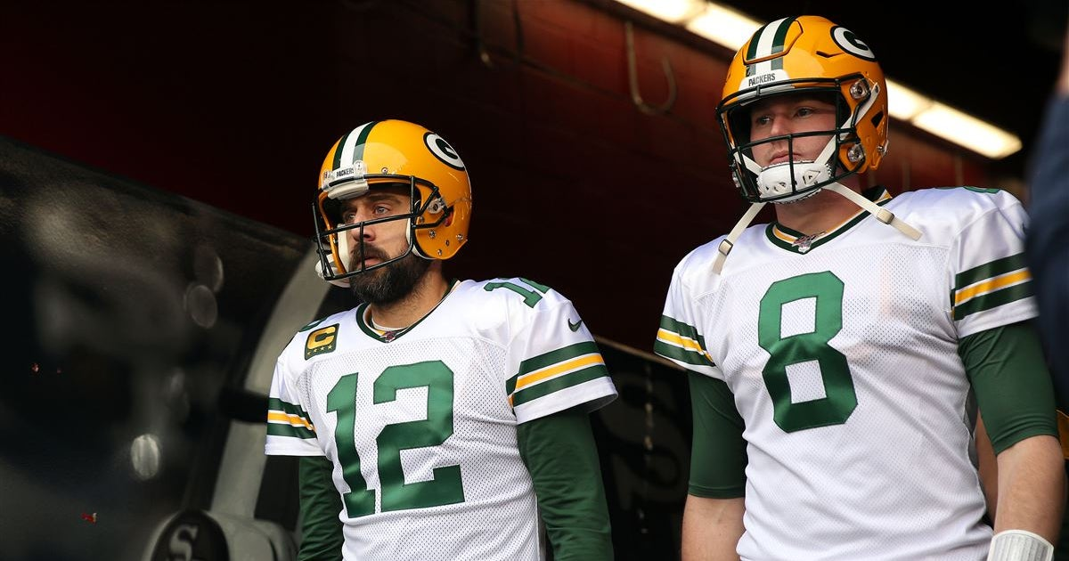 Matt LaFleur: Packers will be 'one of the hunted' in 2020