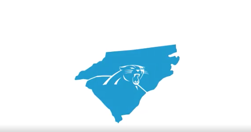 WATCH: Panthers' hopeful message for sports fans amid pandemic
