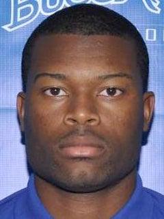 Demetrius Woodard